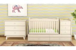 Мебели за детската стая: надеждни и привлекателни