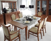 Колекция мебели KENT