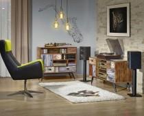 Колекция мебели за дневна MEZO