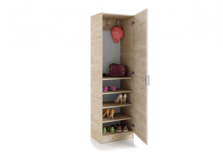 Шкаф за обувки СИТИ 4039