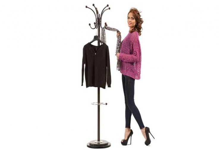 Закачалка за дрехи 138-1