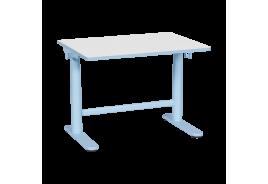Ергономично детско бюро КАРМЕН CR-0806 - синьо