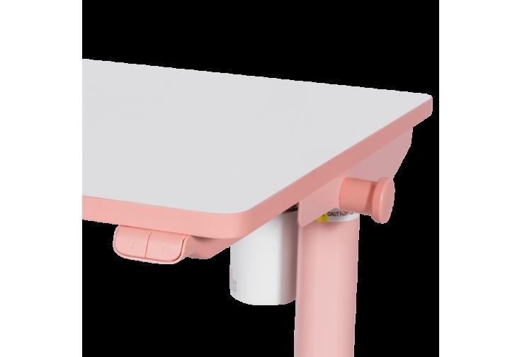 Ергономично детско бюро КАРМЕН CR-103 розово