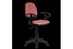 Детски стол КАРМЕН 6012 - пепелно розов