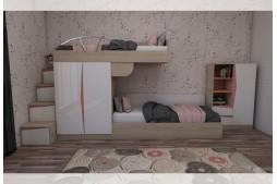 Детска стая Марти Конфигурация № 7