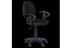 Детски стол КАРМЕН 6012 MR - черен