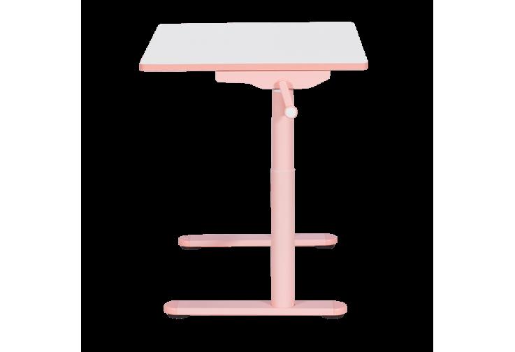 Ергономично детско бюро КАРМЕН CR-0806 - розово
