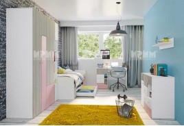 Детска стая Модерно Розово