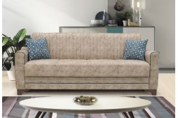 Разтегателен диван ASYA тройка
