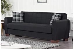 Разтегателен диван BARATO тройка