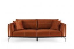 Разтегателен диван CARMEN тройка керемида