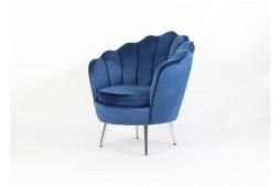 Кресло FRANCIS синьо