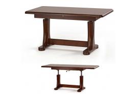 Холна маса с повдигане Тимон - избор на цвят