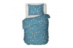 Единичен спален комплект ИНДИАНСКО СЕЛО 2 100% памук