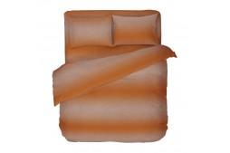 Двоен спален комплект АФРИКА 2 с един плик 100% памук