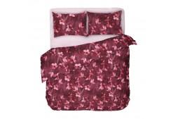 Двоен спален комплект БОХЕМИЯ 2 с един плик 100% памук