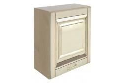 Горен шкаф VANILLA В60/68 за вграден абсорбатор