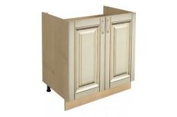 Долен шкаф VANILLA Н80 с две врати
