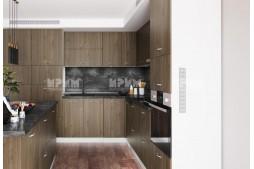 Ъглова кухня СИТИ 973 с термоплот