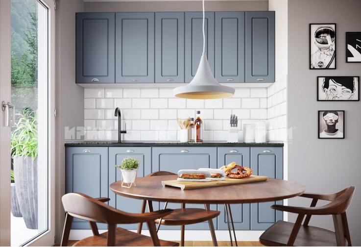 Модулна кухня Octavia с термоплот