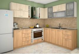 Модулна кухня PRIMO 301