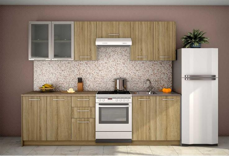 Модулна кухня PRIMO 302