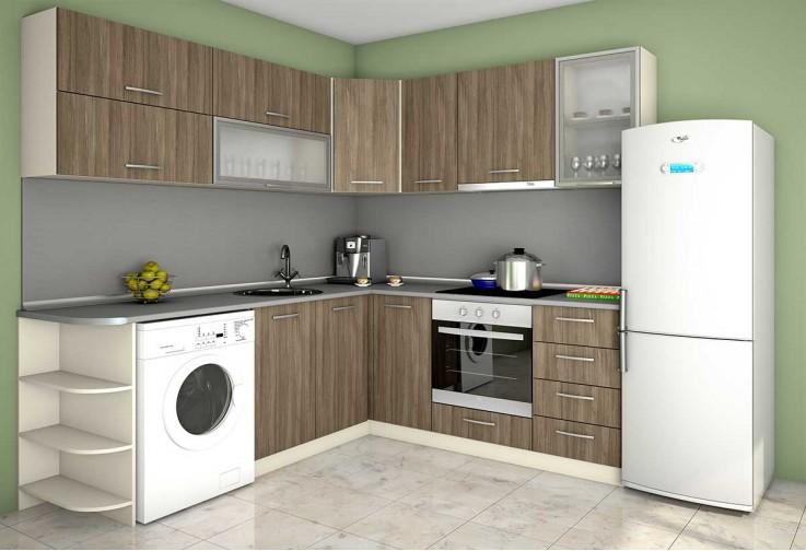 Модулна кухня PRIMO 304