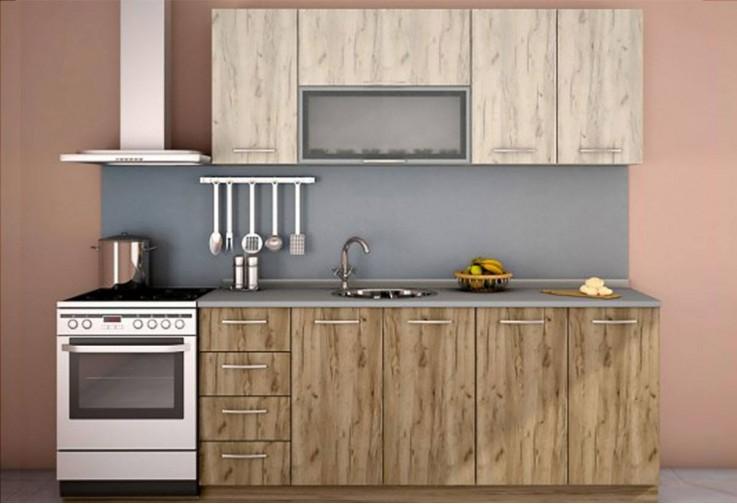 Модулна кухня PRIMO 307