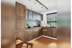 Модулна Кухня СИТИ 861
