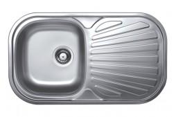 Кухненска мивка алпака Bianca EX152
