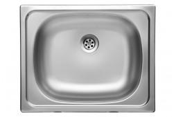 Кухненска мивка алпака Classic N105