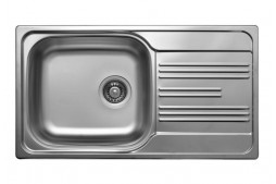 Кухненска мивка алпака Colea EC198