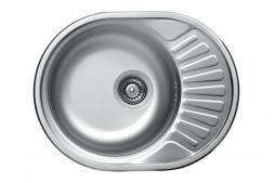 Кухненска мивка алпака Rondo EC157