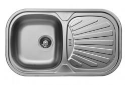 Кухненска мивка алпака Bianca EX153