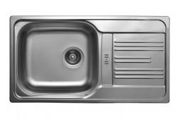 Кухненска мивка алпака Colea EC199