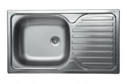 Кухненска мивка алпака Classic N140
