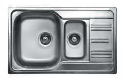 Кухненска мивка алпака Colea EX306