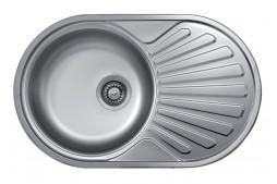Кухненска мивка алпака Rondo EC159