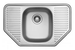 Кухненска мивка алпака UK EX161