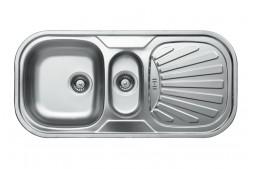 Кухненска мивка алпака Bianca EX156