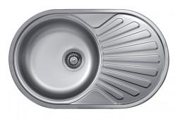 Кухненска мивка алпака Rondo EX159