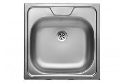 Кухненска мивка алпака Classic EC144