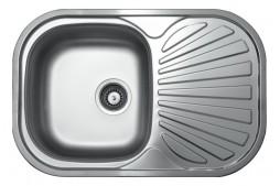 Кухненска мивка алпака Bianca EC150