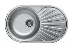 Кухненска мивка алпака Rondo EX165