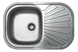 Кухненска мивка алпака Bianca EX150