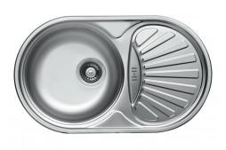 Кухненска мивка алпака Rondo EC166