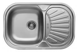 Кухненска мивка алпака Bianca EC151