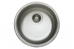 Кухненска мивка алпака Rondo EC192