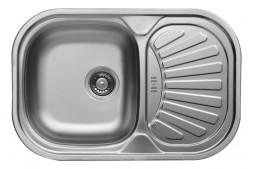 Кухненска мивка алпака Bianca EX151
