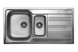 Кухненска мивка алпака Colea EX197